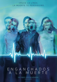 """SORTEO DE """"ENGANCHADOS A LA MUERTE"""""""